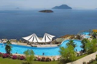 Hotel Kadikale Resort - Türkei - Bodrum