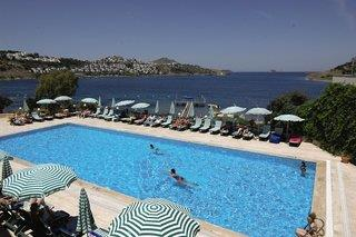 Hotel Cactus Mirage Family Club - Türkei - Bodrum