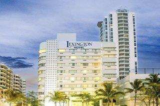 Hotel Days Inn Oceanside - Miami (Florida) - USA