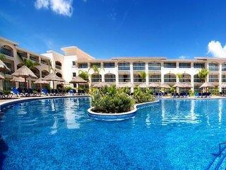 Hotel Sandos Playacar Beach Resort