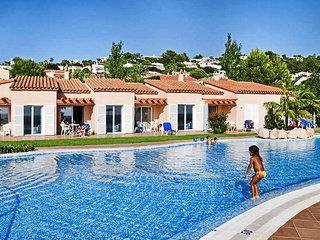 Hotel Mar Blau - Spanien - Menorca
