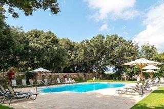 Hotel Rural Sant Ignasi - Spanien - Menorca