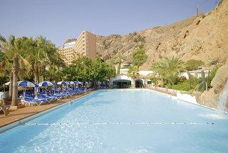 Hotel Playatropical - Spanien - Golf von Almeria