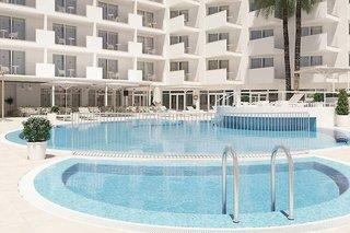 Hotel Hipotels Paraiso - Spanien - Mallorca