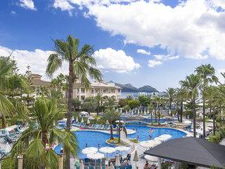 Hotel Playa Garden Club - Spanien - Mallorca