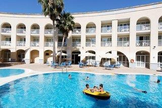 Hotel Floramar