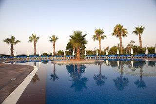Hotel Papillon Belvil - Türkei - Antalya & Belek