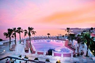 Hotel Flora Garden Beach Club - Türkei - Side & Alanya