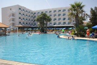 Hotel Antigoni - Zypern - Republik Zypern - Süden