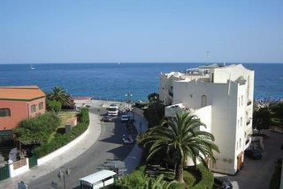 Hotel Linda Villa - Italien - Sizilien
