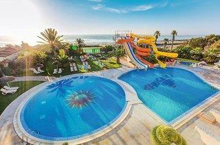 Hotel Magic Life Africana Imperial - Hammamet - Tunesien