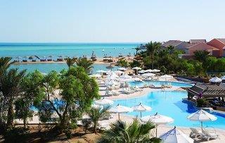 Hotel Mövenpick Resort El Gouna - El Gouna - Ägypten