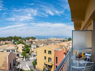 Hotel Arion - Griechenland - Korfu & Paxi