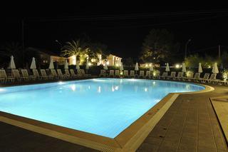 Hotel Matoula - Griechenland - Korfu & Paxi