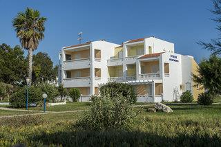 Hotel Byron - Griechenland - Kos