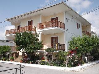 Hotel Nondas - Griechenland - Samos