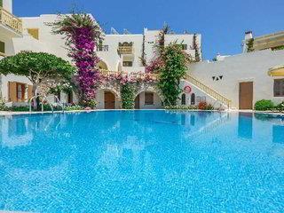 Hotel Proteas - Griechenland - Naxos