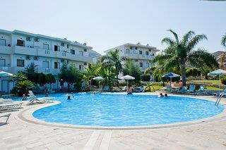 Hotel Lisa Mari Beach - Griechenland - Kreta