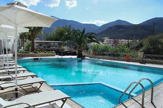 Hotel Sunset - Griechenland - Kreta