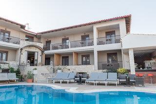 Hotel Stamos - Griechenland - Chalkidiki