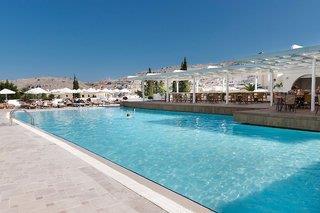Hotel Lindos Village - Griechenland - Rhodos