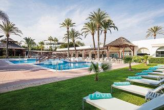 Hotel Melia Marbella Banus - Spanien - Costa del Sol & Costa Tropical