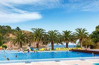 Hotel Giverola - Spanien - Costa Brava