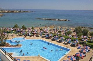Hotel Corallia Beach - Zypern - Republik Zypern - Süden