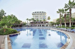 Hotel Palm Beach - Türkei - Side & Alanya