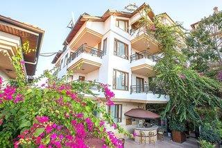 Hotel Villa Sonata - Türkei - Side & Alanya