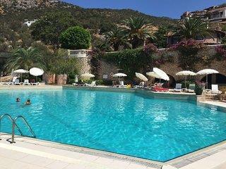 Hotel Patara Prince Resort - Türkei - Dalyan - Dalaman - Fethiye - Ölüdeniz - Kas