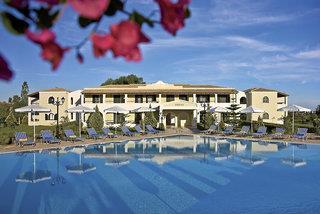 Hotel Calimera Gelina Village - Acharavi - Griechenland
