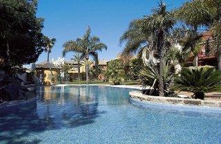 Hotel Los Jandalos Vistahermosa - Spanien - Costa de la Luz