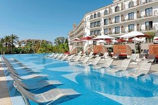 Hotel H10 Andalucia Plaza - Marbella - Spanien