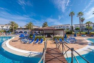 Hotel Princesa Playa - Son Xoriguer Nou - Spanien