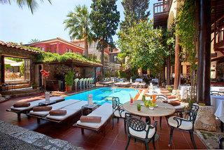 Hotel Alp Pasa - Antalya - Türkei