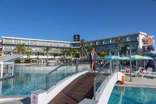 Hotel Faros - Zypern - Republik Zypern - Süden