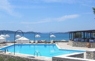 Hotel Xenia - Ouranoupolis - Griechenland