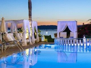 Hotel Pefkos View Studios & Appartements - Griechenland - Rhodos