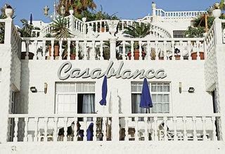 Hotel Casablanca - Spanien - Fuerteventura