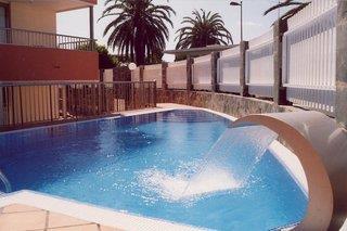 Hotel Oasis Maspalomas Appartements - Spanien - Gran Canaria