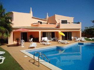 Hotel Canavial I & II Apartments - Portugal - Faro & Algarve