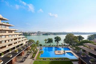 Hotel Cinnamon Lakeside - Sri Lanka - Sri Lanka