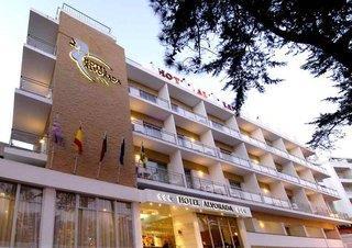 Hotel Alvorada - Portugal - Lissabon & Umgebung