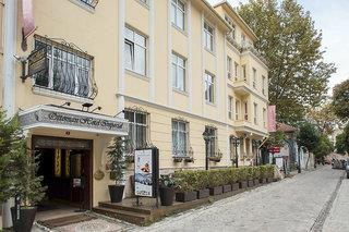 Hotel Ottoman Imperial - Türkei - Istanbul & Umgebung