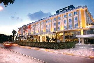 Hotel Barcelo Eresin Topkapi - Türkei - Istanbul & Umgebung