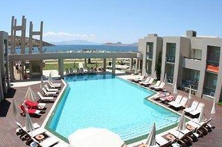 Hotel Ambrosia - Türkei - Bodrum