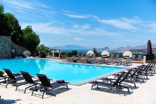 Hotel Dedeman Bodrum - Türkei - Bodrum