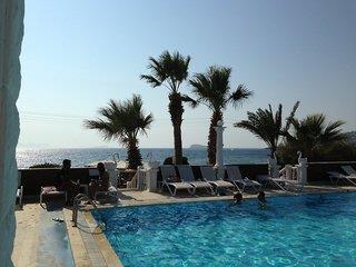 Hotel Golden Sunset - Türkei - Bodrum