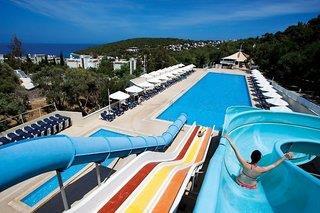 Hotel Voyage Türkbükü - Türkbükü (Bodrum) - Türkei